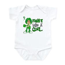 Fight Like a Girl 42.8 Cerebral Palsy Infant Bodys