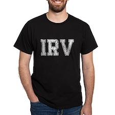 IRV, Vintage, T-Shirt