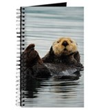Alaskan Sea Otters Journal