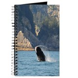 Humpback Whale Journal