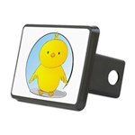 Whee! Chick v2.0 Rectangular Hitch Cover