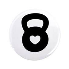 "Cool Paleo 3.5"" Button (100 pack)"