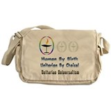 UU Unitarian By Choice.png Messenger Bag