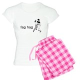 Fag Hag Pajamas