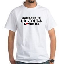 La Jolla: Loves Me Shirt