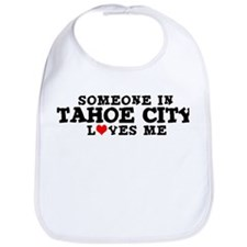 Tahoe City: Loves Me Bib