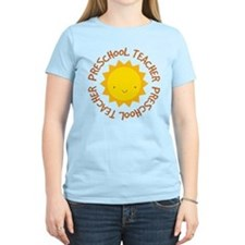 Preschool Teacher Gift T-Shirt