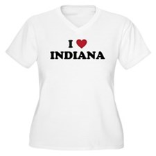 Cute Indiana hoosiers T-Shirt