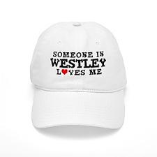 Westley: Loves Me Baseball Cap