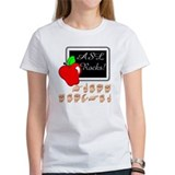 Cute Finger spell Tee