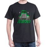 Trucker Walter Dark T-Shirt