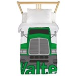 Trucker Walter Twin Duvet