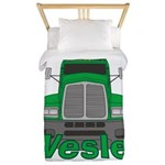 Trucker Wesley Twin Duvet