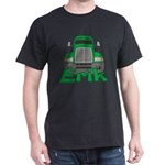 Trucker Erik Dark T-Shirt