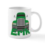 Trucker Erik Mug