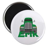 Trucker Erik Magnet