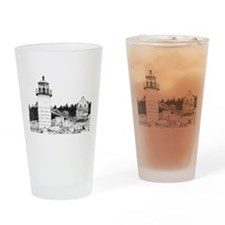 Marshall Point Lighthouse, Port Clyde, Maine Drink
