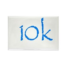 10k.png Rectangle Magnet