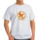 May the Odds Mockingjay Hunger Games T-Shirt