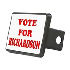 Vote for Richardson Rectangular Hitch Cover