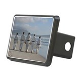 JudoInfo Rectangular Hitch Cover