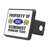 Property of Economist Drinking Team Rectangular Hi