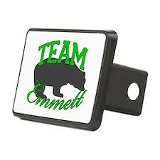 Unique Team emmett Hitch Cover