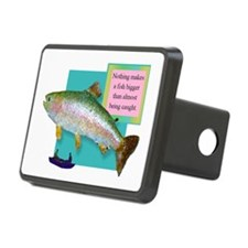 Big Fish Hitch Cover