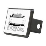 ...Classic Cars... Rectangular Hitch Cover