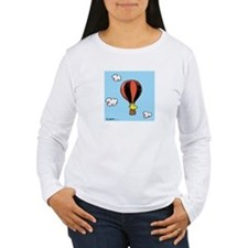 Up, Up, and Away! T-Shirt
