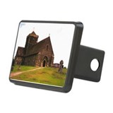 St. Martha's Rectangular Hitch Cover
