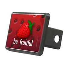 Be Fruitful... Hitch Cover
