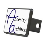 Ancestry Architect Rectangular Hitch Coverle)