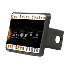 Our Solar System - Lets Save Hitch Cover