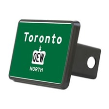 Toronto QEW Hitch Coverle)
