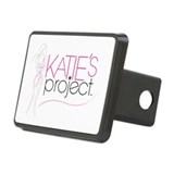 Katie's Project Rectangular Hitch Cover