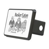 Cool Dylan Rectangular Hitch Cover