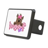 Cool Family Rectangular Hitch Cover