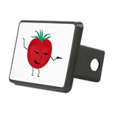 Tomate Solo Rectangular Hitch Coverle)
