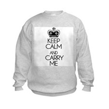 Carry Me Sweatshirt