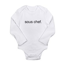 souschef Body Suit