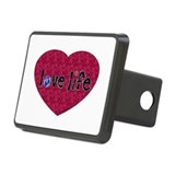 LoveLife by AGirlsCreation/Earthy Girl Rectangular