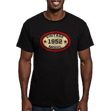 vintage-model-1952 T-Shirt