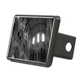 Hexham Abbey Rectangular Hitch Cover