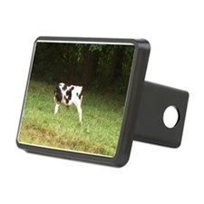 holstein steer Hitch Cover