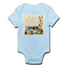 Blake Tyger Infant Bodysuit