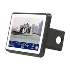 USS Valley Forge CG-50 Hitch Cover