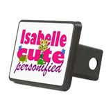 Cute Isabelle Hitch Coverle)
