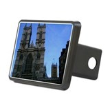 Westminster Abbey Rectangular Hitch Cover