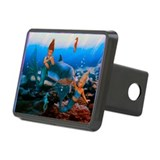 Best Seller Merrow Mermaid Hitch Cover